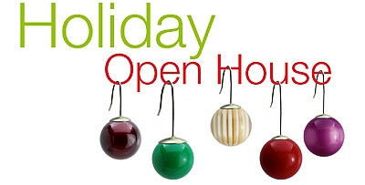 Holiday Open House Viroqua WI