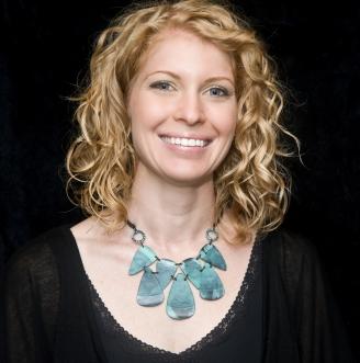 Danielle Is An Artistic Hair Stylist In Viroqua Wisconsin